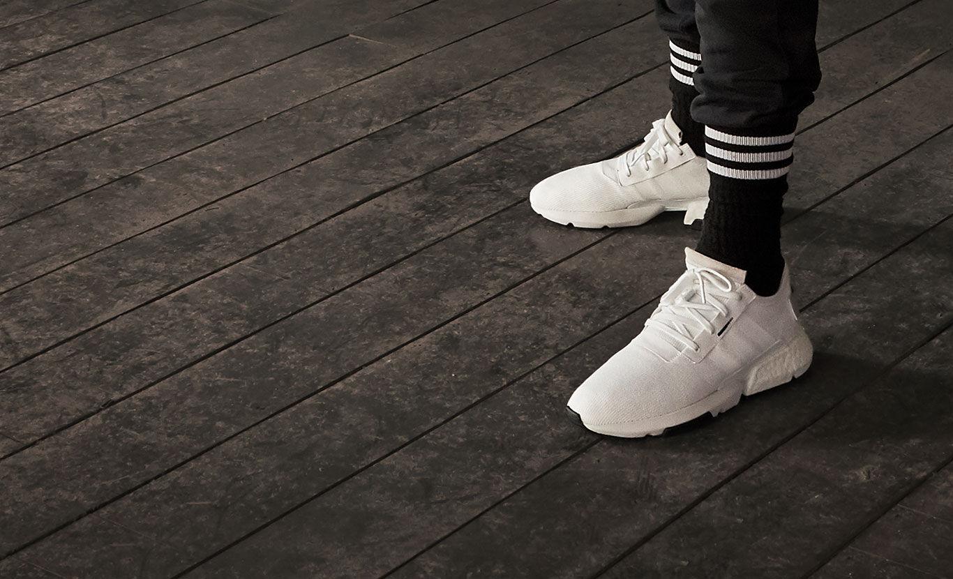 Adidas Official Website Revo X Cosmic White Jepara Podsystem
