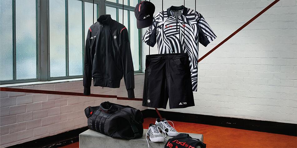Schoudertas Tennis : Tennisschoenen kleding en accessoires adidas nl