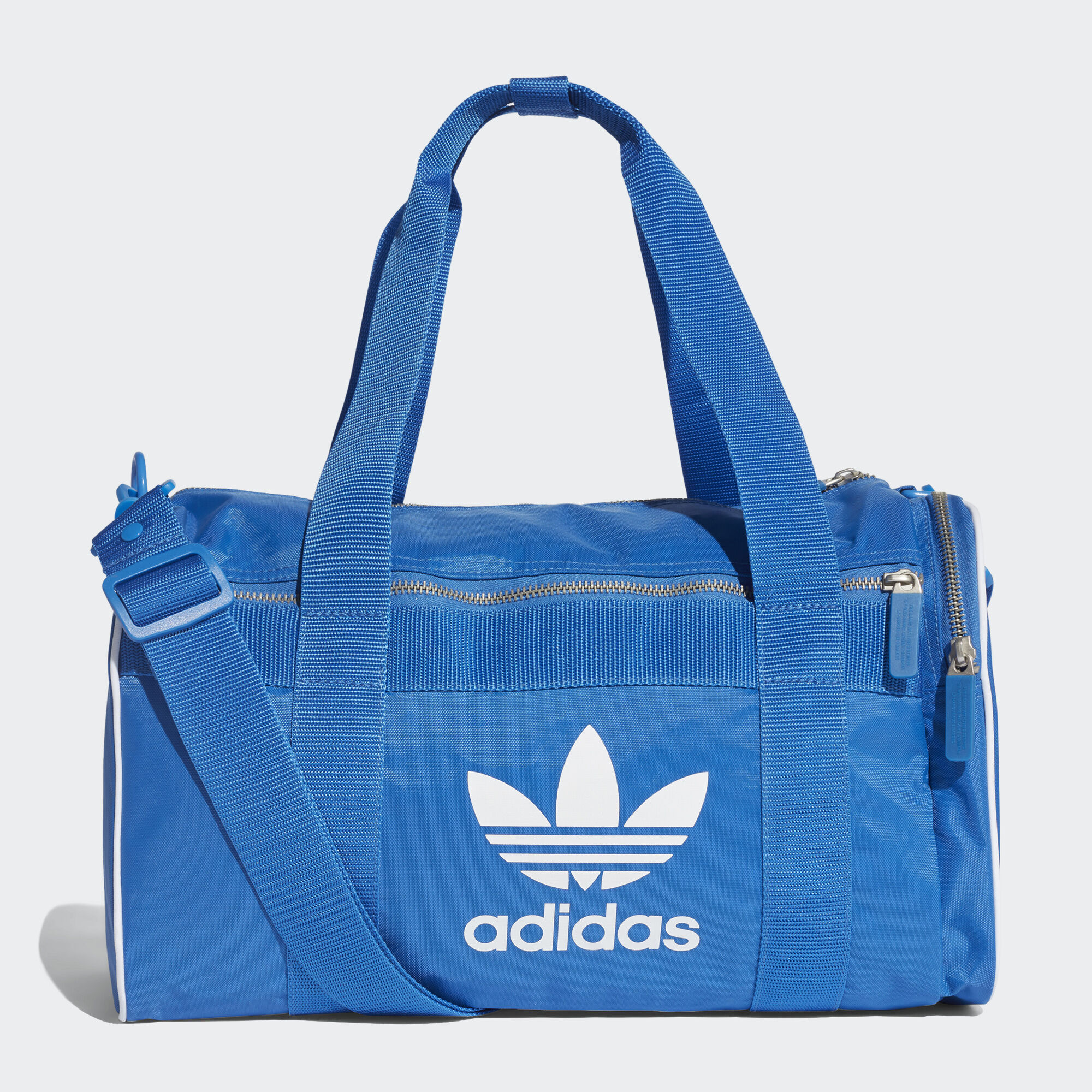 Bolsa Blue Mediana Adidas Regional Viaje De qZrAqO
