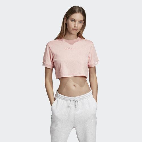 adidas - Coeeze Tee Trace Pink DU2351
