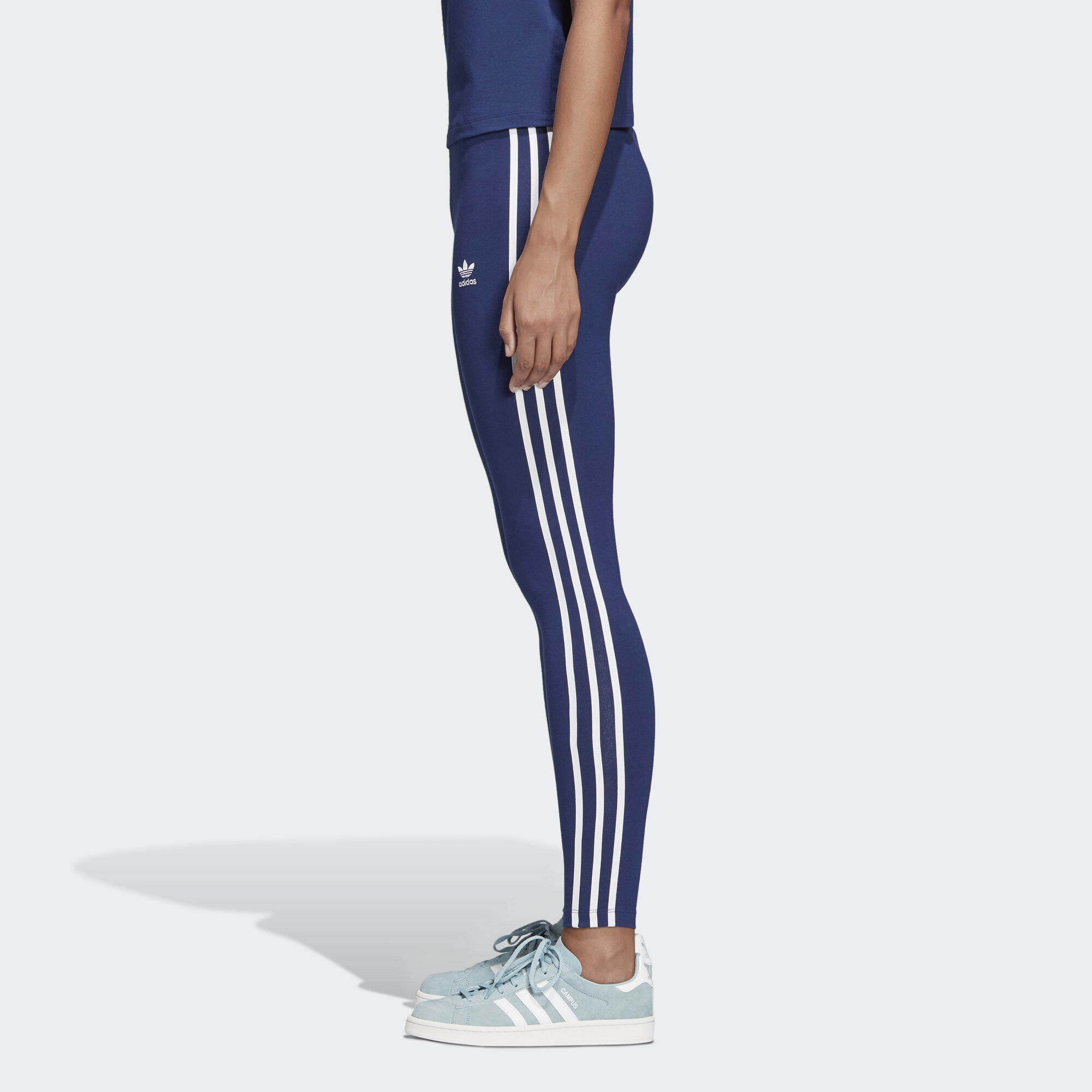 designer fashion 4795e 14579 Leggings 3-Stripes - Nero adidas  adidas Italia