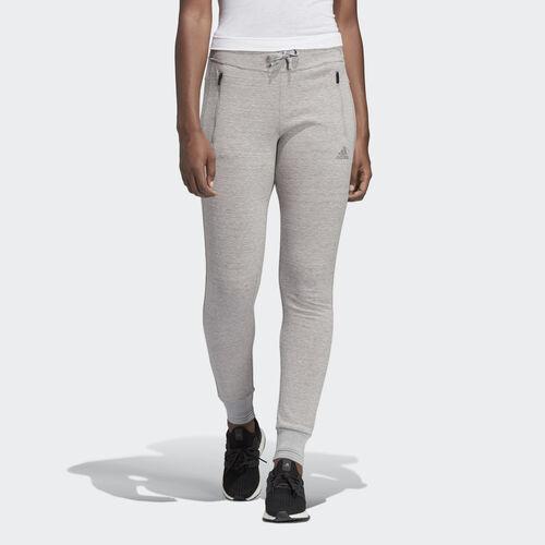 adidas - ID Pants Mgh Solid Grey / Black CZ2928