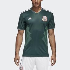 adidas - Camisola Principal do México Collegiate Green White BQ4701 ... db951731c3465