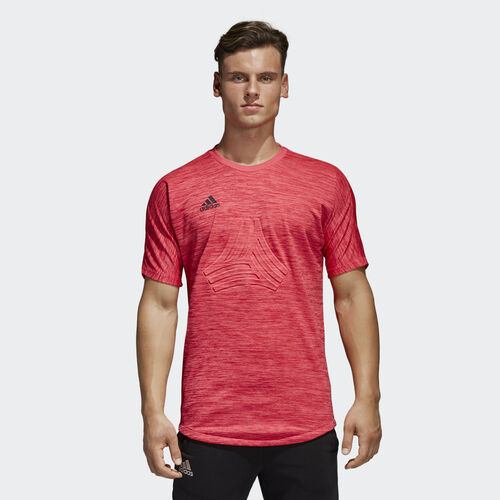 adidas - Tango Terry Jersey Real Coral CD8308