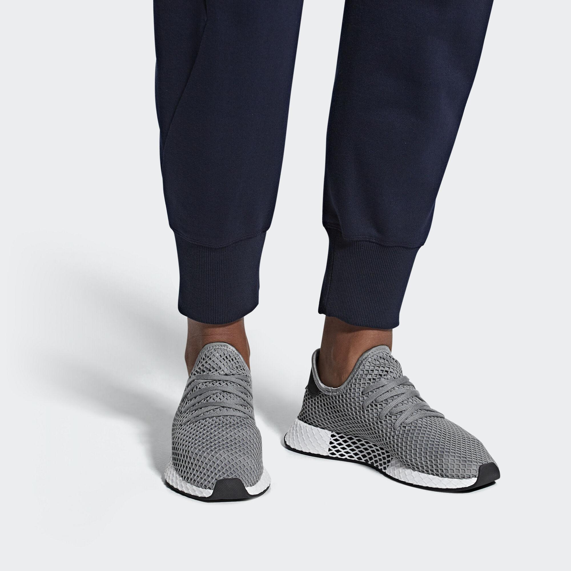 online store 1041c d31f6 Zapatilla Deerupt Runner - Turquesa adidas  adidas España