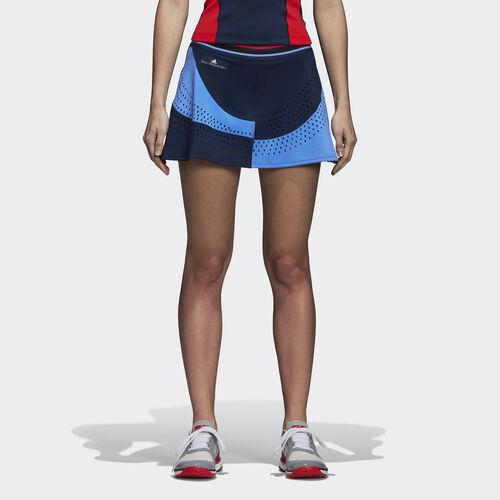 adidas - adidas by Stella McCartney Barricade Skirt Night Indigo / Ray Blue CY1921
