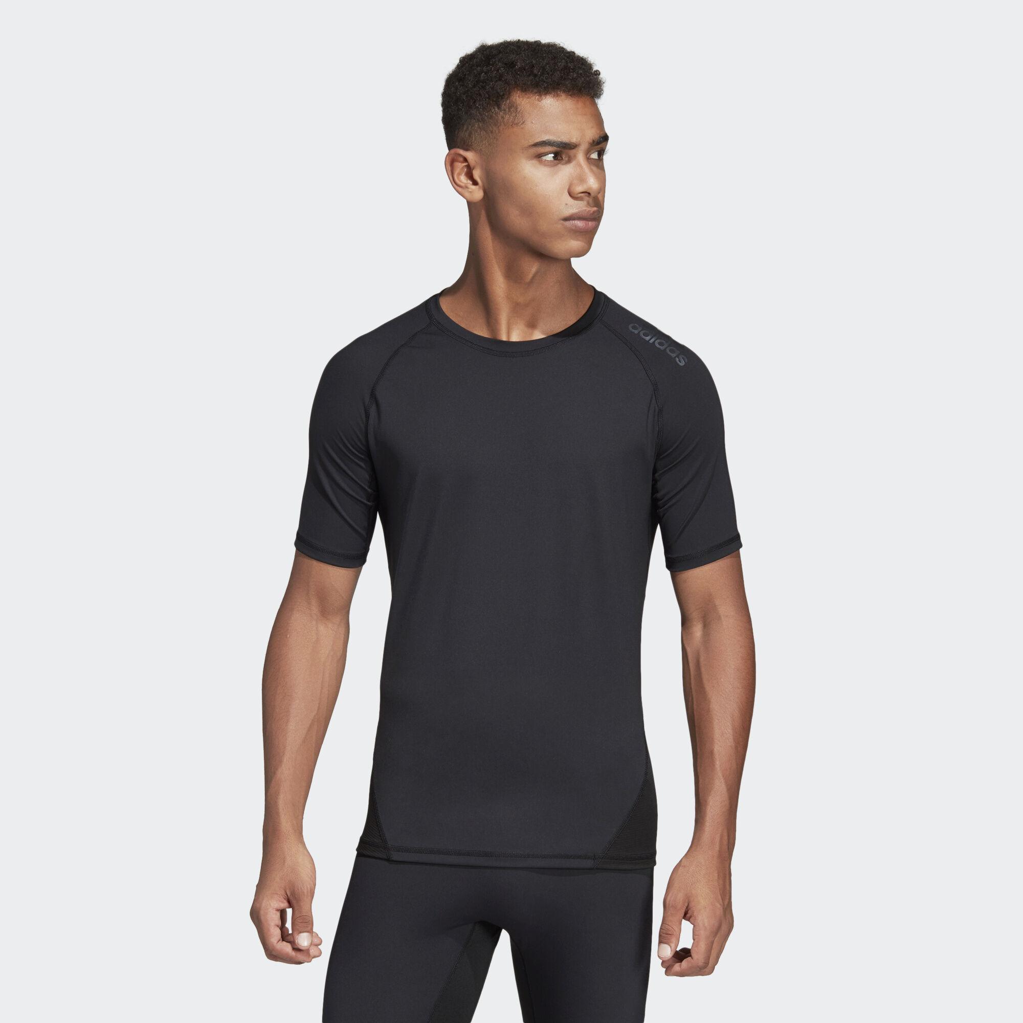 Mens Compression T Shirt