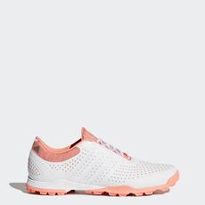 826a73f4a2202 adidas - adipure Sport Shoes Core White   Aero Blue   Chalk Coral DA9133 ...