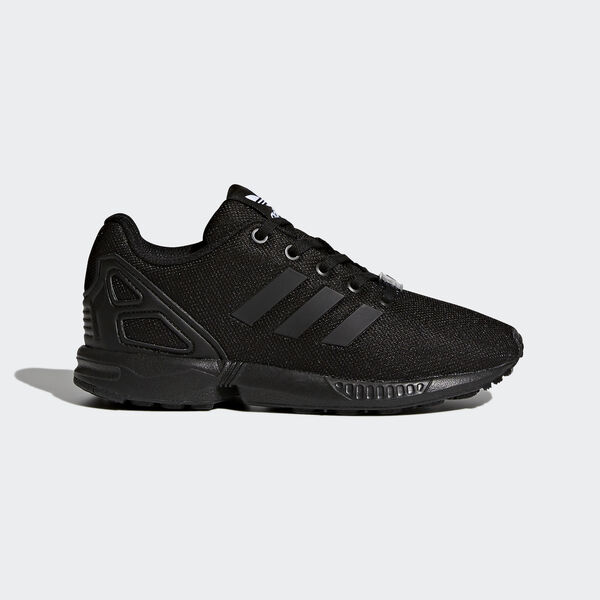 ZX Flux Shoes Preto S76297