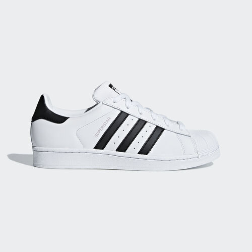 adidas - Superstar Shoes Ftwr White / Core Black / Soft Vision CM8414