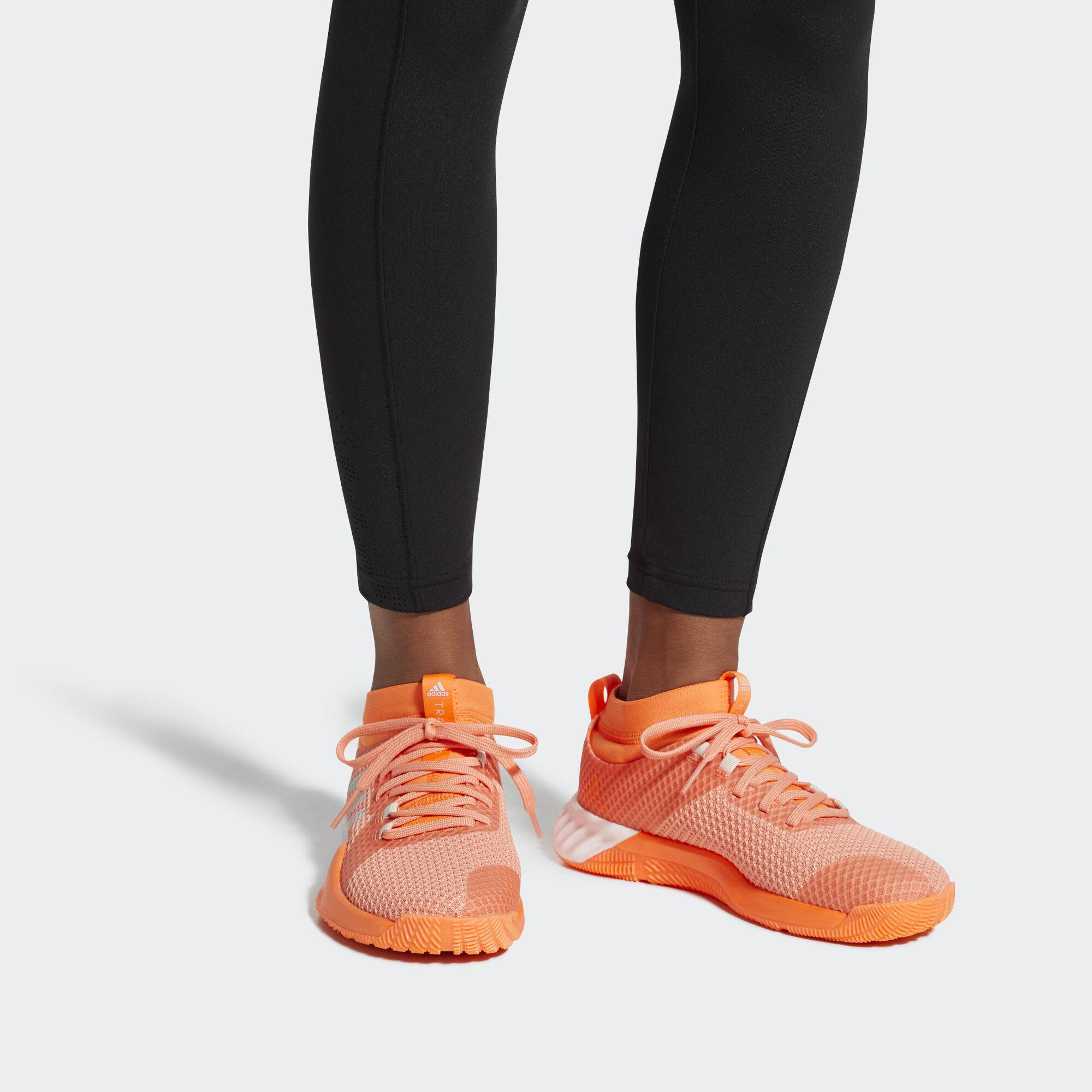 sports shoes 620f7 efe2a adidas CrazyTrain Pro 3.0 sko - Sort  adidas Denmark