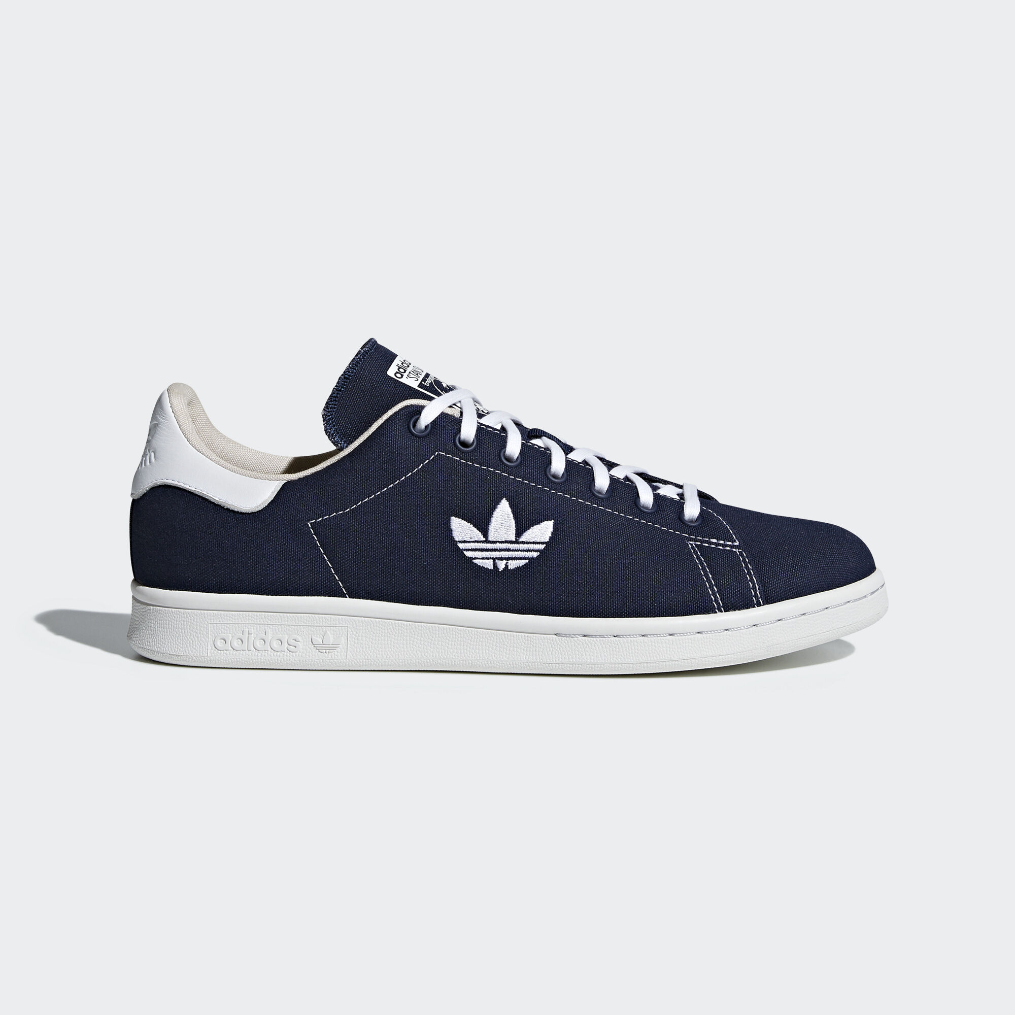 adidas stans smith navy