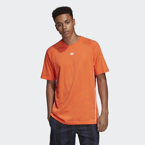 adidas - Flamestrike Tee True Orange DU8108