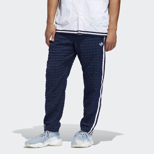 adidas - Banyan 3-Stripes Pants Collegiate Navy DV3104