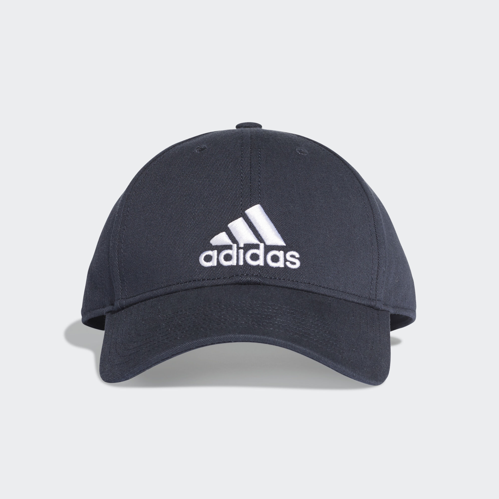 adidas - Classic Six-Panel Cap Legend Ink   Legend Ink   White DT8563 7534ea680e8