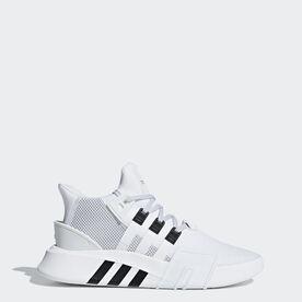 9a4d7ae3c70a adidas Cloudfoam Ultimate B-Ball Shoes - White