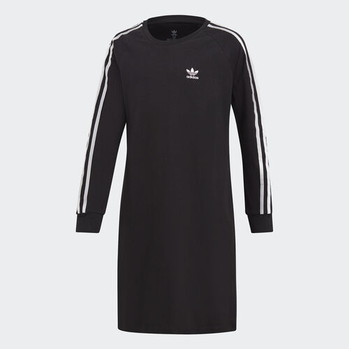 adidas - 3-Stripes Dress Black / White DV2887