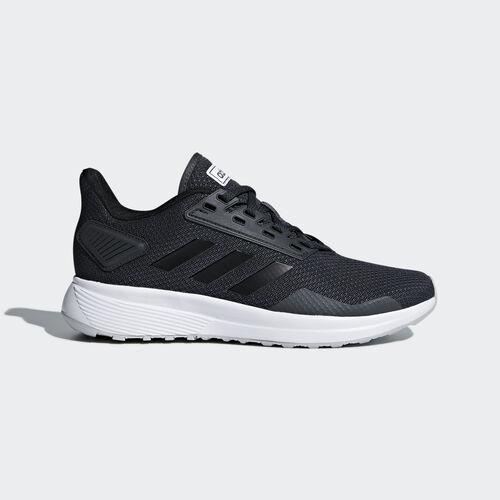 adidas - Duramo 9 Shoes Carbon / Core Black / Grey Two B75990