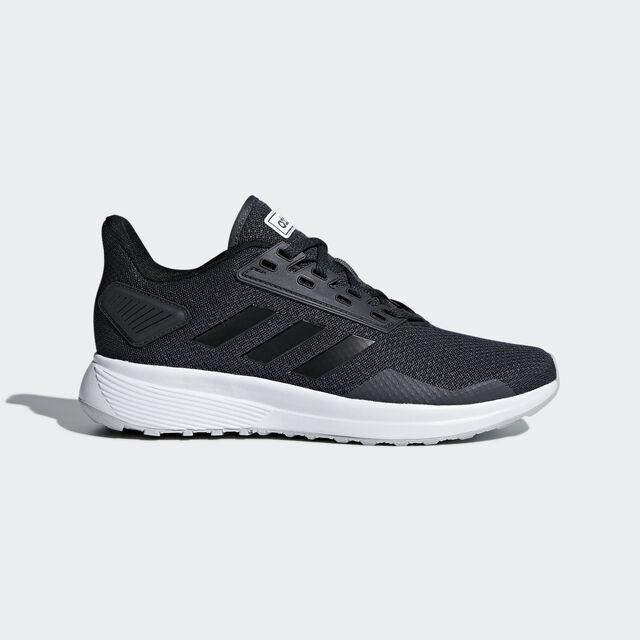 newest d0e10 a5520 adidas - Duramo 9 Shoes Carbon  Core Black  Grey Two B75990