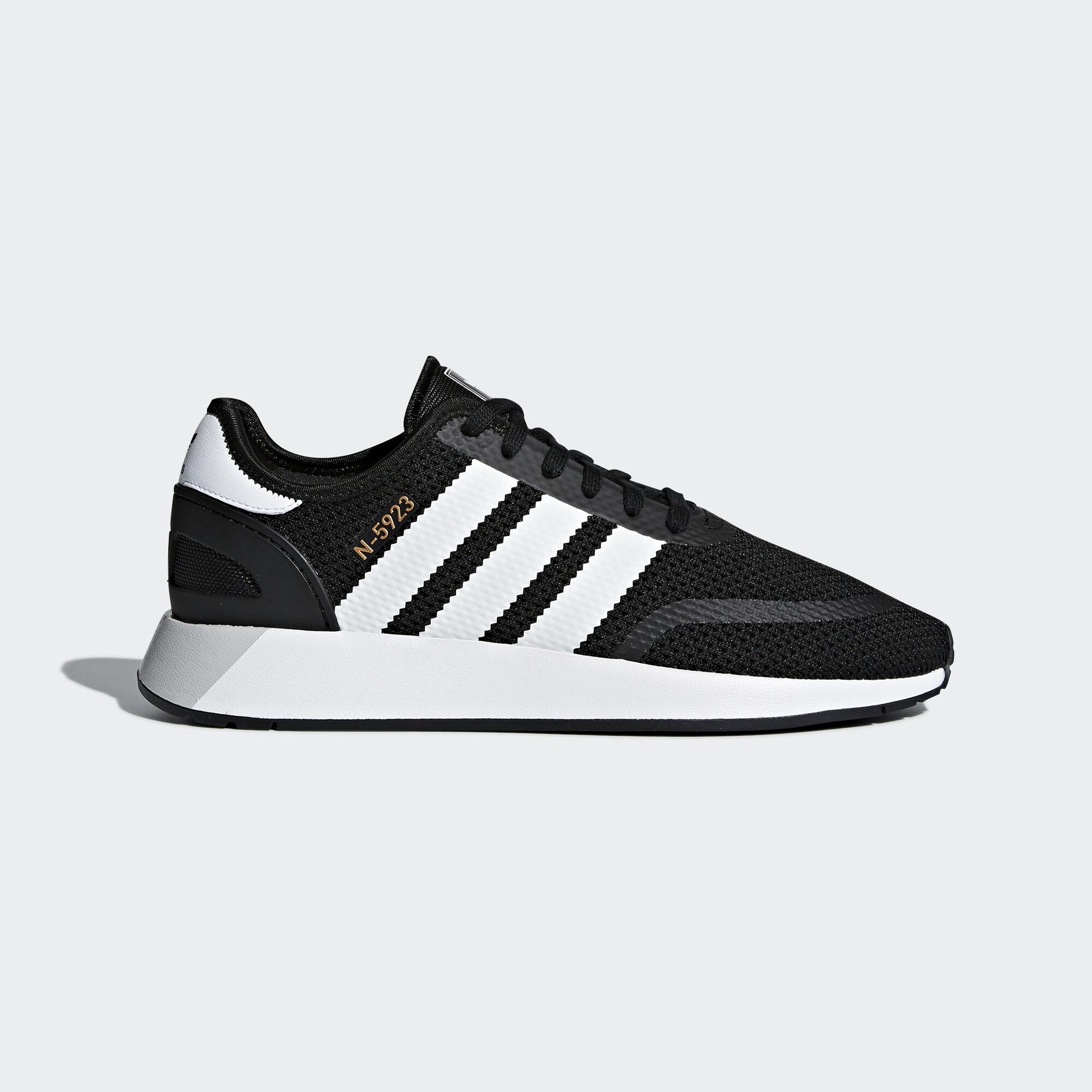 adidas Originals N-5923 - Trainers - offwhite/footwear white/coreblack eQbuIeoPk