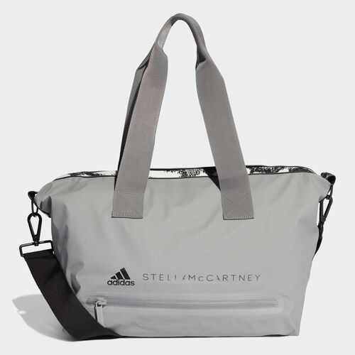 adidas - Small Studio Bag Ch Solid Grey / Black / White DZ1067