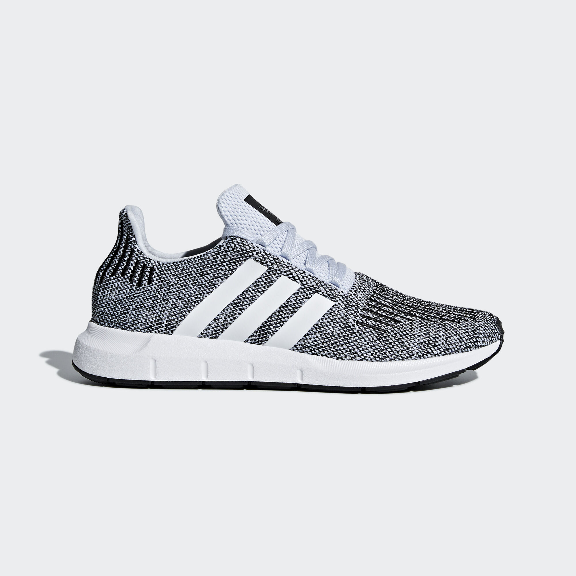Run black ftwr adidas Calzado Swift white core RCYxC50wq