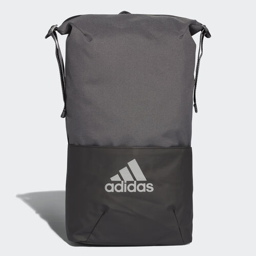 adidas - adidas Z.N.E. Core Backpack Black / Grey Five / Mgh Solid Grey CY6069