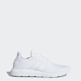 sports shoes 4db33 9fa0e adidas Swift Run Shoes - Black   adidas UK
