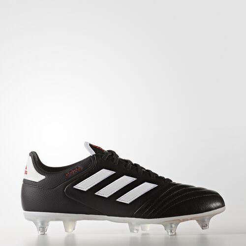 adidas - Copa 17.2 Soft Ground Boots Core Black/Footwear White BA9201