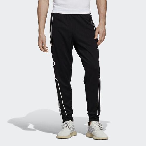 adidas - Flamestrike Track Pants Black DU8109