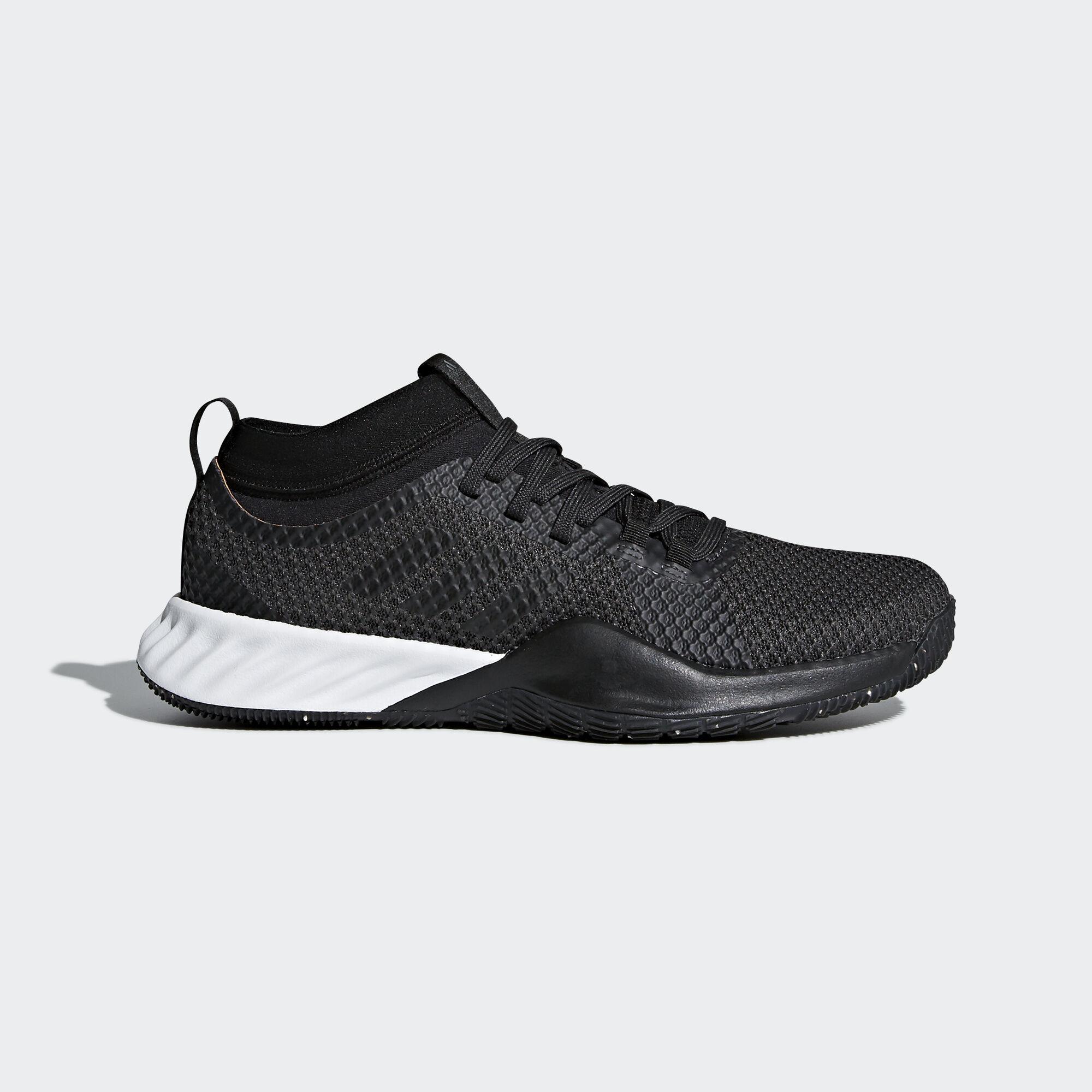 Adidas Zapatilla CrazyTrain Pro 3.0 Liquidación más barata Venta de descuento Venta El más barato Footlocker Finishline Oficial de Outlet roX8zp