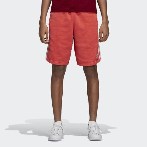 adidas - 3-Stripes Shorts Bright Red DH5800