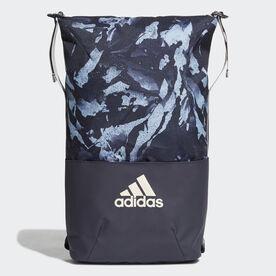 e47fb96d0c44 adidas 3D Roll Top Backpack - Black