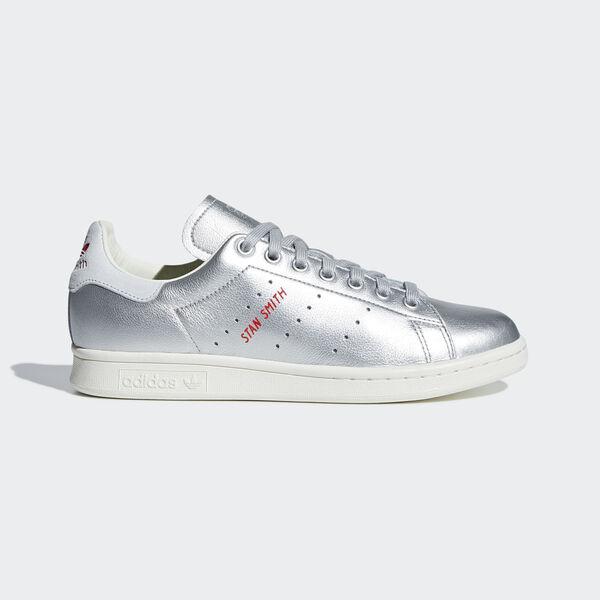 Stan Smith Shoes Ασημένιο B41750