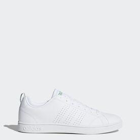 77aea409a2cd15 adidas VS Advantage Clean Shoes - White