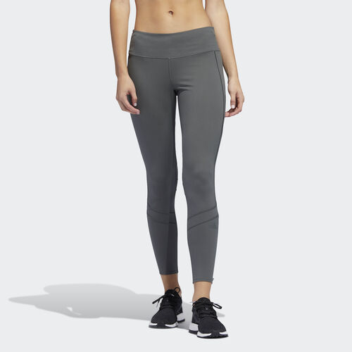 adidas - How We Do Long Tights Legend Ivy DQ1937