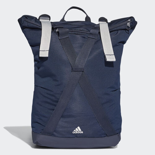 adidas - adidas Z.N.E. ID Backpack Legend Ink / Raw White / Raw White DT5083