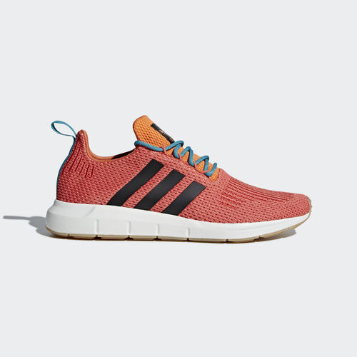 adidas - Swift Run Summer Shoes Trace Orange/Trace Orange/White Tint CQ3086
