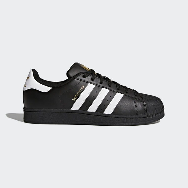 Superstar Foundation Shoes Preto B27140