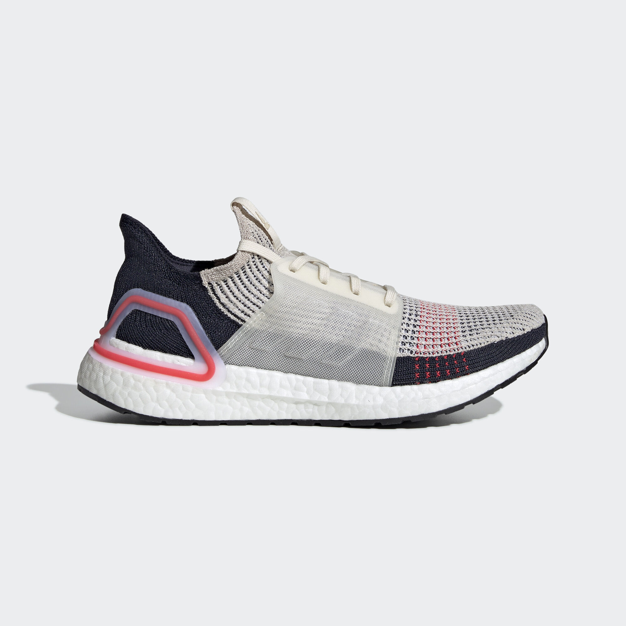 adidas - Ultraboost 19 Shoes Clear Brown   Chalk White   Ftwr White B37705.  Férfi Running 41854dc075