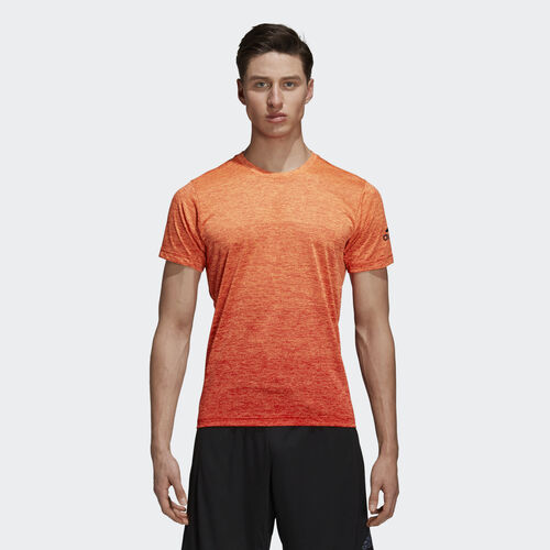 adidas - FreeLift Gradient Tee Hi-Res Orange / Raw Amber CZ5433