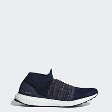 wholesale dealer bd74f 0b546 adidas - UltraBOOST LACELESS Collegiate Navy  Ftwr White  Core Black  CM8269 ...