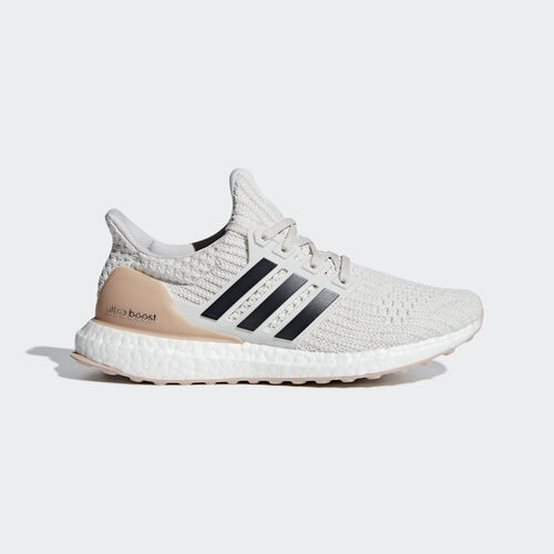 adidas - Ultraboost Shoes Cloud White / Carbon / Ftwr White BB6492