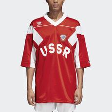 adidas - Camisola USSR Scarlet CE2342 ... 3c0f609b7eaa5