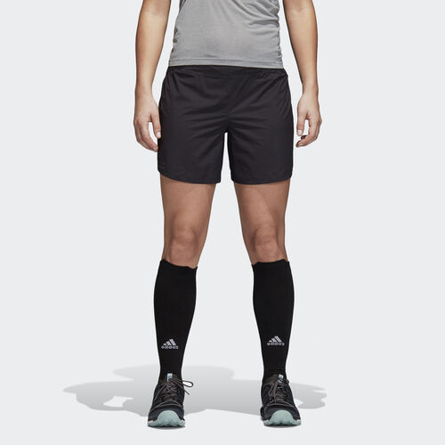 adidas - Agravic Shorts Black CZ0157