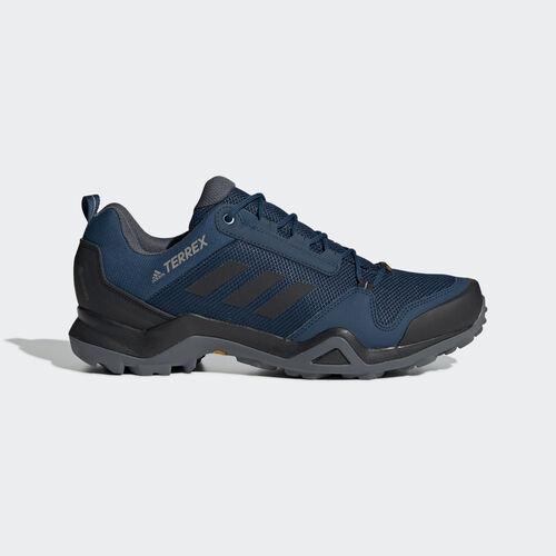 adidas - Terrex AX3 GTX Shoes Legend Marine / Core Black / Onix BC0521