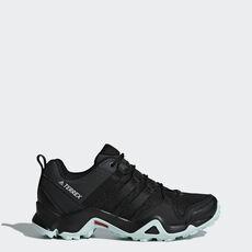 dbdd097dc adidas - Terrex AX2R Shoes Core Black   Core Black   Ash Green AC8070 ...