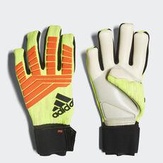 adidas - Luvas Predator Pro Solar Yellow   Solar Red   Black CW5588 eb0411395cb46