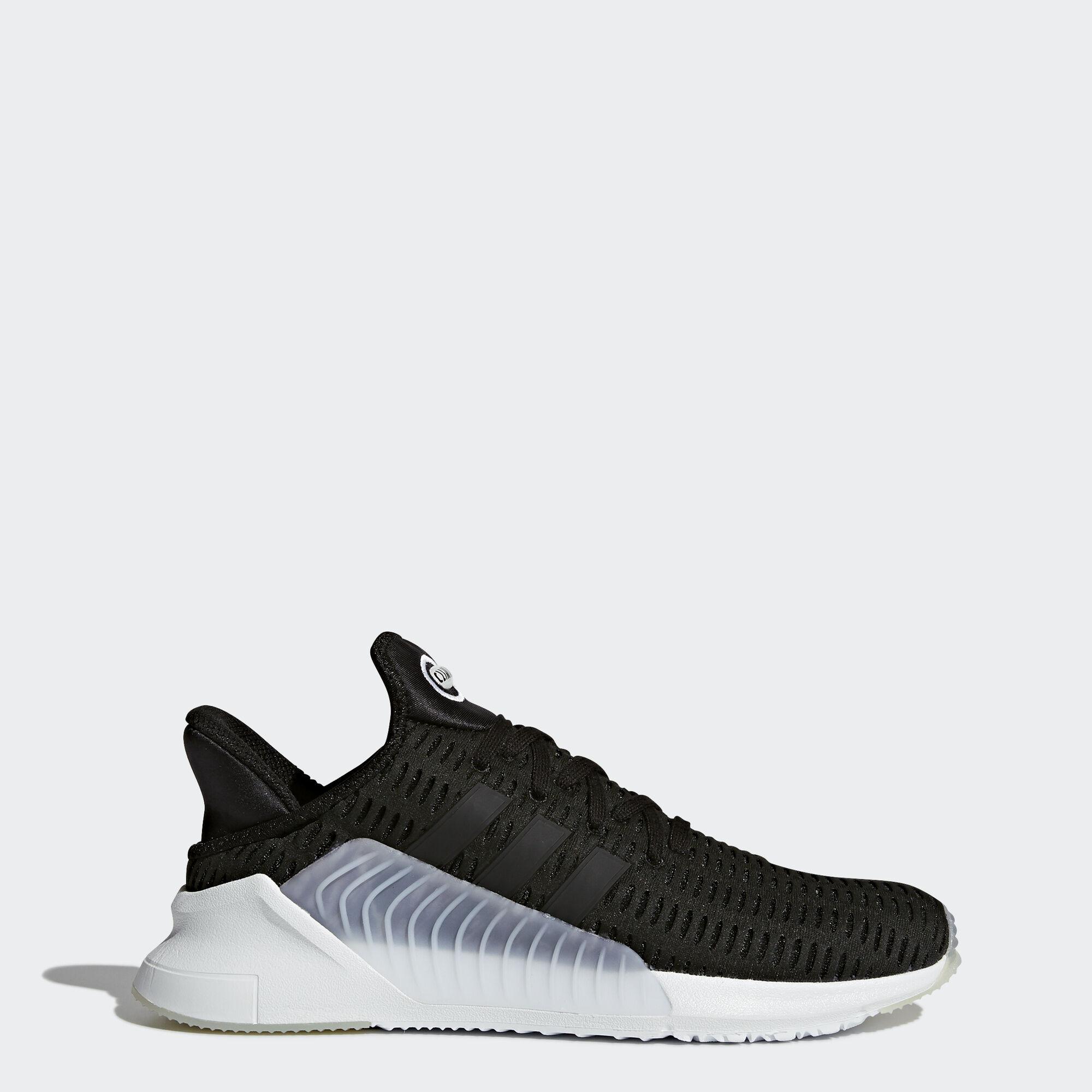 Adidas climacool zwart