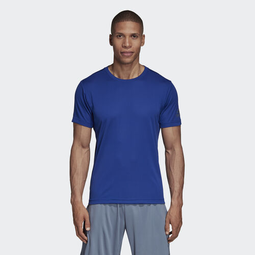 adidas - FreeLift Climachill Tee Mystery Ink CX0222